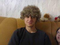 Никита Кротов, 15 мая , Брест, id85864329