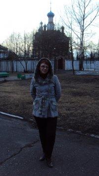 Аксана Семишова, 9 ноября 1987, Полтава, id86934589