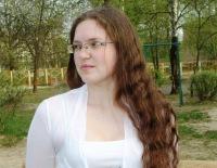 Елена Александрова, 20 августа , Шатура, id101395043