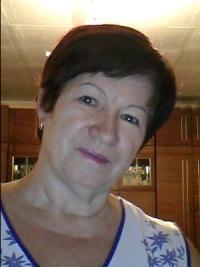 Татьяна Сибикина(темникова), 29 апреля 1992, Нижний Новгород, id121068604