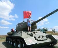 Славка Воронов, 6 августа , Арамиль, id140107576