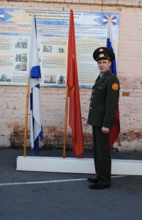 Сергей Ивлев, Маргилан