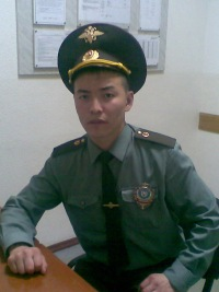Жангельды Карабасов, 9 мая 1984, Самара, id152431894