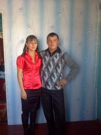 Марина Жабина, 19 ноября 1994, Улан-Удэ, id165128345