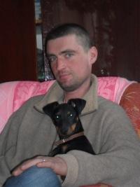 Максим Иванов, 4 ноября 1983, Судак, id166484152
