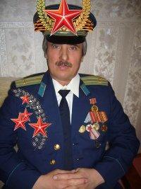 Владимир Михайлов, 22 мая 1960, Коломна, id29209793
