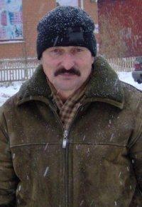 Анатолий Афонин, 7 ноября 1948, Камышин, id32701819