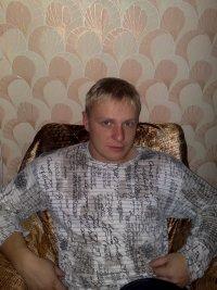 Максим Кебец, 25 апреля 1984, Донецк, id54512935
