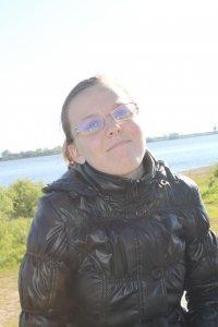Маша Палкина, 10 июля 1987, Архангельск, id86318819
