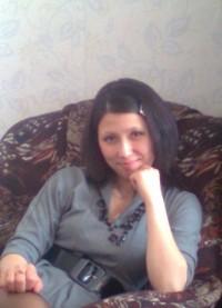 Зульфия Бабинова, 21 августа , Ярославль, id90167556