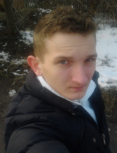 Андрей Разумов, 27 июля , Кривой Рог, id158265526