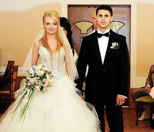Свадьба феофилактова фото