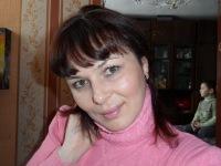 Оксана Надолинская, 7 марта 1977, Новочеркасск, id165407272