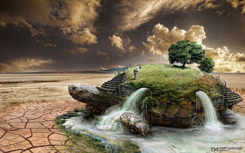 Картинки на магическую тематику - Страница 18 Y_9be17629