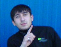 Сабир Керимов, 23 февраля , Омск, id60041189
