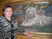 Светлана Одинцова, id62103371