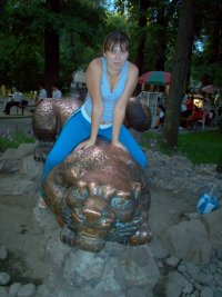 Людмила Андреева, 4 февраля 1994, Ровеньки, id62644161