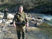 Сергей Воронков, 19 марта 1989, Корсунь-Шевченковский, id73244220