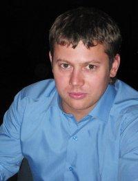 Антон Мешков