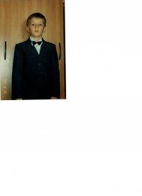 Дмитрий Федусь, 29 августа 1998, Владикавказ, id76070557