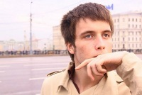 Илья Леницкий, 13 ноября 1987, Минск, id105949424