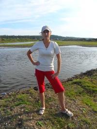 Таня Гофман, 2 апреля , Иркутск, id112551693