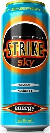 Strike Sky | VK