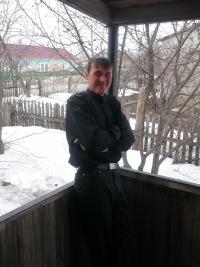 Андрей Катышов, 19 мая 1988, Ульяновск, id137309350