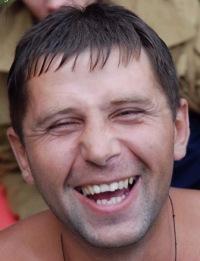 Александр Донецкий, 7 августа , Нижневартовск, id150024363