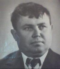 Алексей Шпарев, 9 мая 1984, Красноперекопск, id152431896
