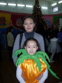 Анна Гурьева, 31 января , Якутск, id30255528