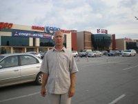 Сергей Давыдов, 7 июля 1963, Комсомольск-на-Амуре, id71235722