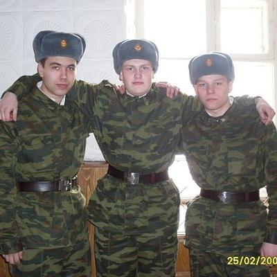 Саша Фролов, 4 декабря , Соликамск, id21707489