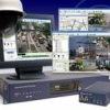 Системы видеонаблюдения , контроля доступа , ОПС , домофоны