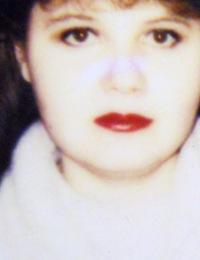Нина Перевозкина, 13 июля 1976, Сургут, id130822415