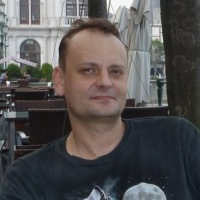 Константин Машков, 9 января 1969, Санкт-Петербург, id1440490