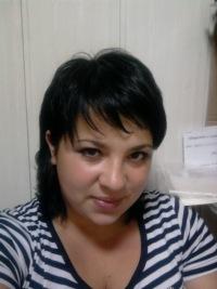 Оксана Колесникова, Оренбург