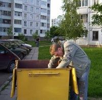 Виктор Швид, 5 мая 1984, Минск, id14740196
