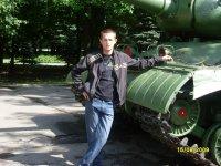 Александр Алуксандров, 16 августа 1977, Витебск, id61884404