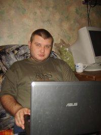 Кирилл Баранов, 3 мая , Набережные Челны, id64848346