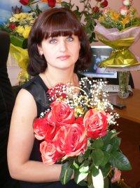 Антонина Захарова, 17 июня 1992, Пенза, id65239097
