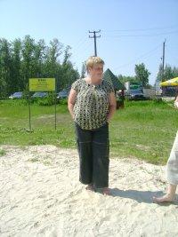 Татьяна Галинова, 15 мая 1990, Рязань, id96521607