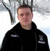 Влад Диденко, 8 ноября 1978, Минск, id105949426