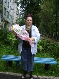 Ирина Двоенко, 2 ноября 1985, Брянск, id107423413