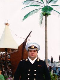 Анатолий Захаренко, 2 июля 1984, Ростов-на-Дону, id13035778