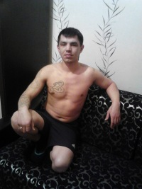 Руслан Борисов, 13 апреля 1998, Иркутск, id165721760