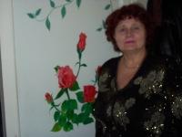 Татьяна Приходько, 22 июля 1953, Мозырь, id167107292