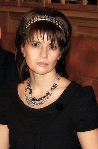 Татьяна Тищенко, 2 октября 1970, Санкт-Петербург, id18900965