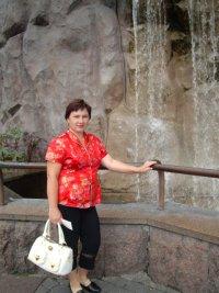 Гульсина Фахриева, 25 февраля , Минск, id71579354