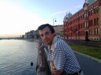Сергей Вавулин, 19 июня 1952, Санкт-Петербург, id76687694